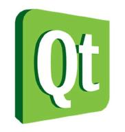 Logo Qt
